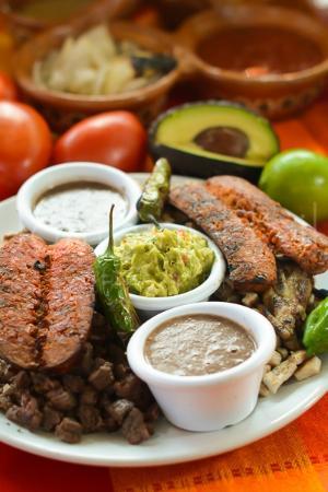 Tacos Las Tapatias