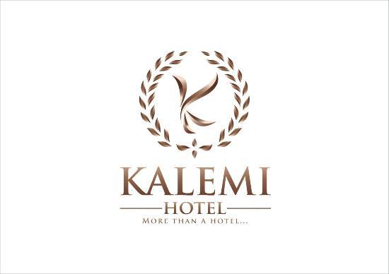 Hotel Kalemi: Logo