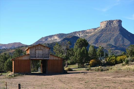 A&A Mesa Verde  RV Park-Campground-Cabins: A&A Mesa Verde RV Park with Mesa Verde National Park
