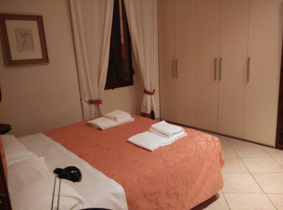 Residenza Ariosto: Camera da letto