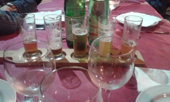 Santi e Briganti : selezioni di birre