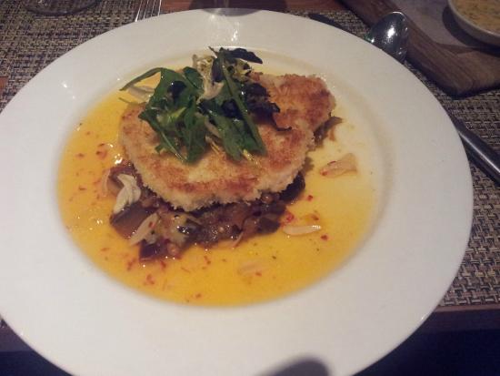 Coda del Pesce: Swordfish