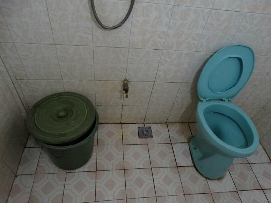 Riana Guest House: Bathroom... no comment