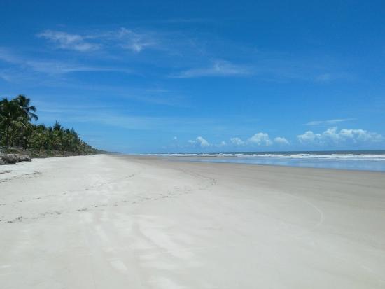 Kani Resort: Der einsame Strand