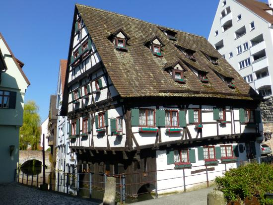 HOTEL SCHIEFES HAUS ULM Prices & Reviews Germany