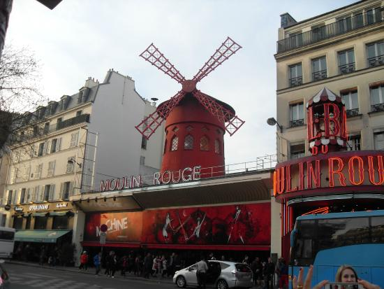 company moulin rouge kiev