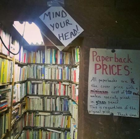 Montana Valley Book Store: great place