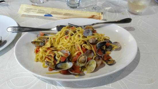 piatti tipici di pesce picture of ristorante lo