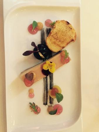 Arany Kaviar Restaurant Photo