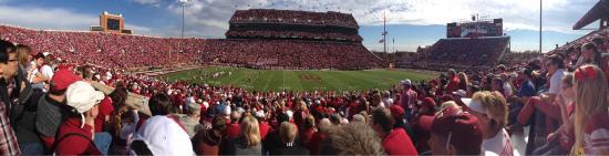 Oklahoma Memorial Stadium: photo2.jpg
