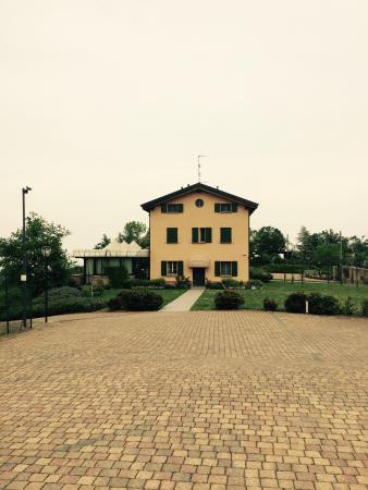 immagine La Riserva In Reggio nell'emilia