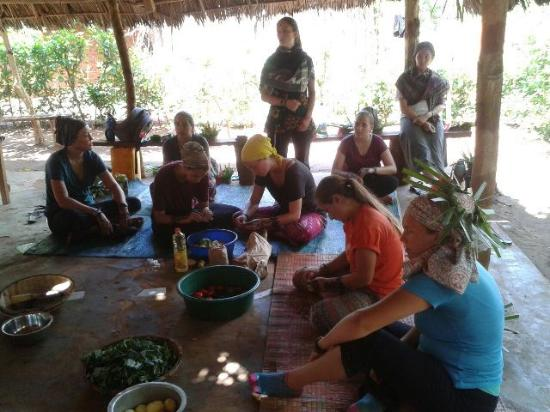 Image result for tangawizi cooking class pictures