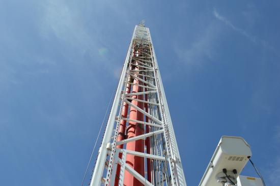 Juegos Extremos Picture Of Stratosphere Hotel Casino And Tower