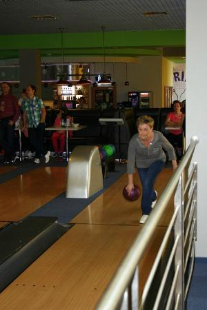FunFest Bowling