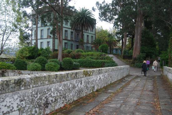 Picture Of San Simon Island