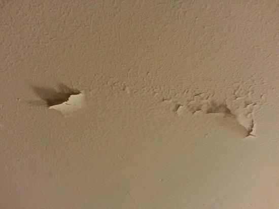 delta toronto east peeling bubbling paint on bathroom ceiling
