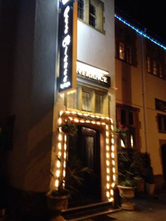 Casa Blanca By Night Mediterranean Bar and Restaurant