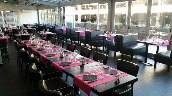 Restaurant Gramont Toulouse