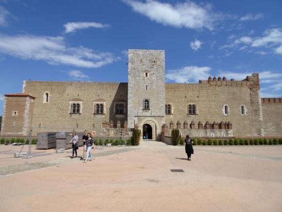 Photo 10 palais des rois de majorque palace of the kings of majorca perpignan tripadvisor - Palais des rois de majorque perpignan ...