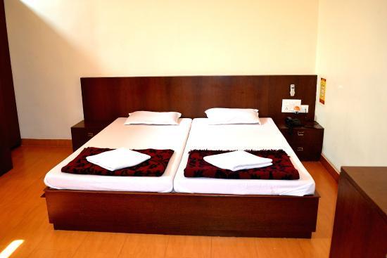 Hotel Kusum