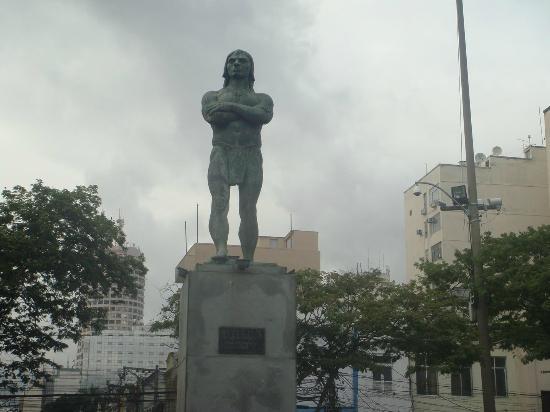 Caminho de Araribóia
