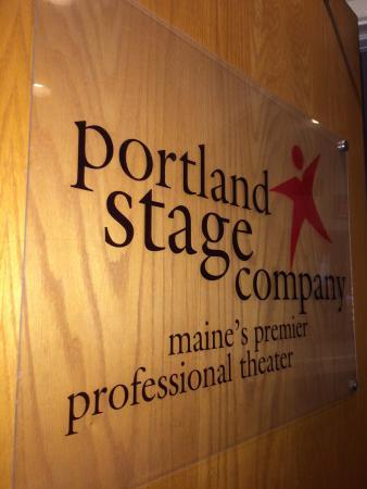 Portland Stage