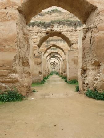 Bouaouina Tours - Day Tours