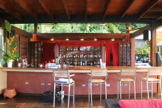 Bush Bar Picture Of Geejam Port Antonio Tripadvisor