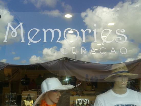 Memories Curacao