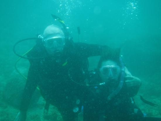 Chico's Dive Shop: April 22, 2015