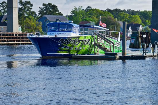 Harbourgate Resort & Marina, Oceana Resorts : Intracoastal waterway