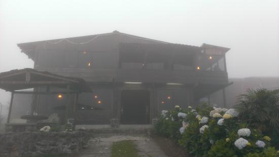 La Cabana de Cascajal