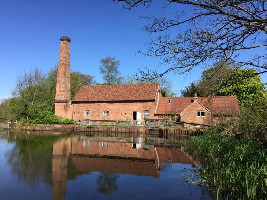 ‪Sarehole Mill‬