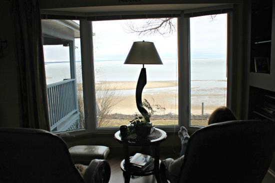 Adani Beach Retreat Bed & Breakfast : Serenity