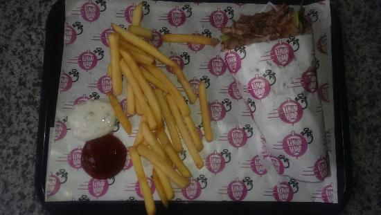 Linan Kebab