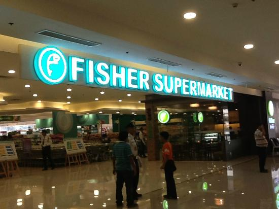 Cinema Mall Fisher