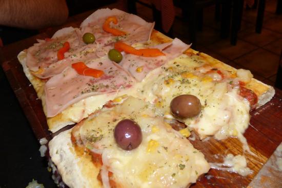Pizzadella