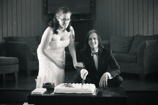 The Lounge: Cake