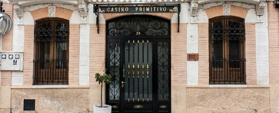 Casino Primitivo Ibi