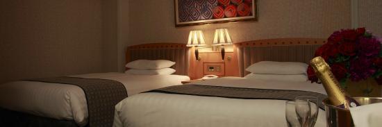 호텔 닛코 나라
