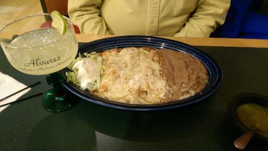 Alvarex Mexican Restaurant