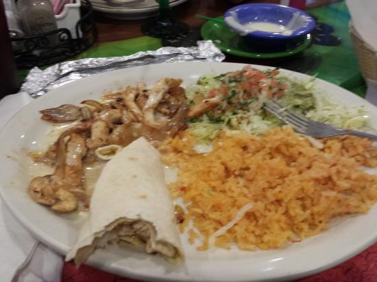 Benson, Minnesota: Mi Mexico