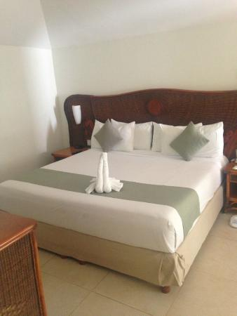 Select Club Bld. 62 room King size bed