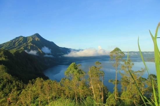 Bali Trekking Mount Batur Guide - Day Tours