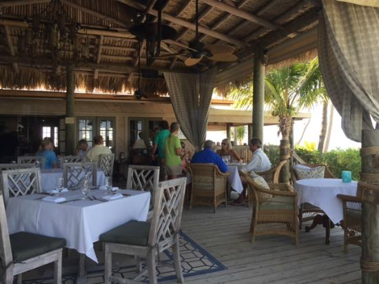 brunch - picture of little palm island resort & spa, a noble house