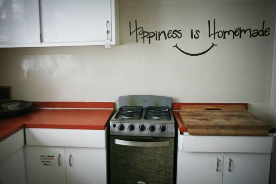 Hostel Urbano : Happiness is Homemade