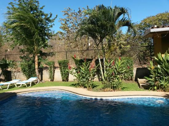 Hotel Surf Camp Mediterraneo: lugar ótimo para relaxar
