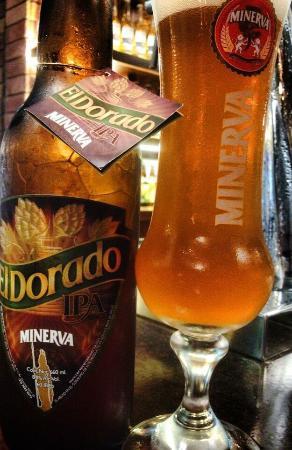La Barra Cerveceria