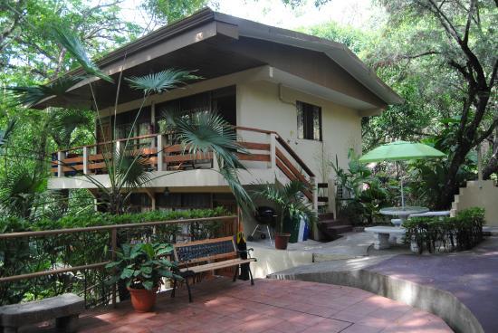 Jungle Beach Hotel At Manuel Antonio Un Lado Del