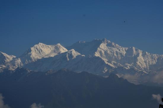 K - Picture of Kanchenjunga Mountain, Darjeeling - TripAdvisor
